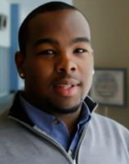 Keon Abner, Director of Youth Ministries