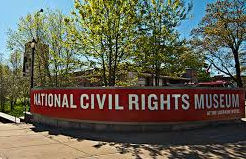 Memphis Civil Right Museum