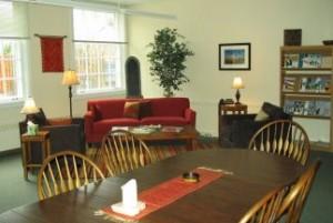 Spirituality Center of Forest Hill Presbyterian, Cleveland, Ohio