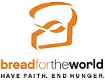 Forest Hill Church Mission Partner Bread for the World