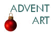 Advent Art for Young Adults