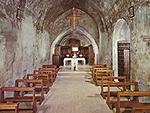 San Damiano Chapel