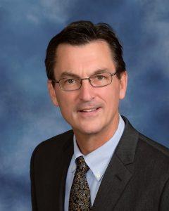 Rev. Dr. John C. Lentz